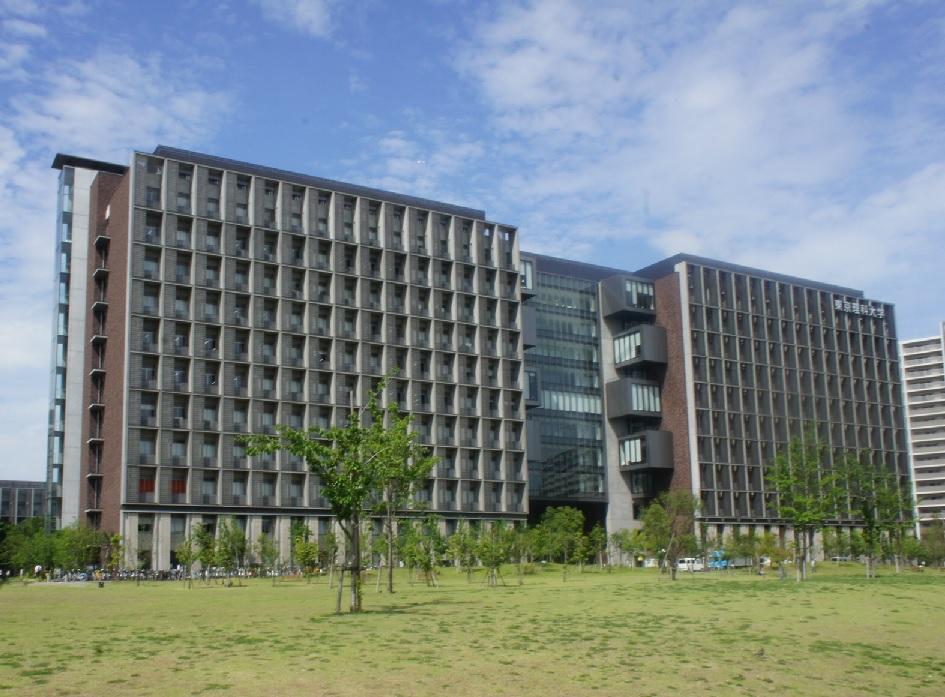 大学 東京 キャンパス 理科 葛飾